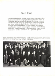 Page 51, 1970 Edition, Wilbraham and Monson Academy - Hill Yearbook (Wilbraham, MA) online yearbook collection