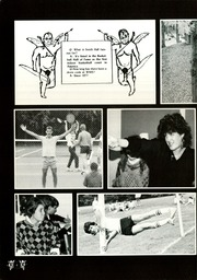 Page 10, 1986 Edition, Wilbraham and Monson Academy - Hill Yearbook (Wilbraham, MA) online yearbook collection