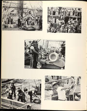 Page 10, 1967 Edition, Neches (AO 47) - Naval Cruise Book online yearbook collection