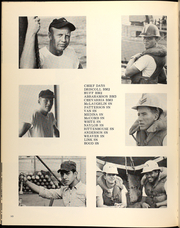 Page 12, 1967 Edition, Neches (AO 47) - Naval Cruise Book online yearbook collection