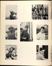 Page 14, 1967 Edition, Neches (AO 47) - Naval Cruise Book online yearbook collection