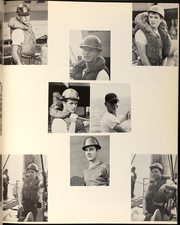 Page 15, 1967 Edition, Neches (AO 47) - Naval Cruise Book online yearbook collection
