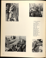 Page 16, 1967 Edition, Neches (AO 47) - Naval Cruise Book online yearbook collection