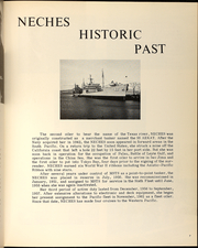 Page 9, 1967 Edition, Neches (AO 47) - Naval Cruise Book online yearbook collection
