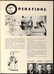 Page 11, 1956 Edition, Neosho (AO 143) - Naval Cruise Book online yearbook collection