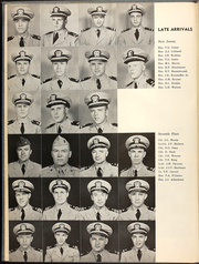 Page 13, 1953 Edition, New Jersey (BB 62) - Naval Cruise Book online yearbook collection