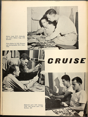 Page 15, 1953 Edition, New Jersey (BB 62) - Naval Cruise Book online yearbook collection