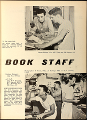 Page 16, 1953 Edition, New Jersey (BB 62) - Naval Cruise Book online yearbook collection