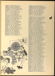 Page 20, 1953 Edition, New Jersey (BB 62) - Naval Cruise Book online yearbook collection