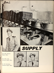 Page 72, 1953 Edition, New Jersey (BB 62) - Naval Cruise Book online yearbook collection