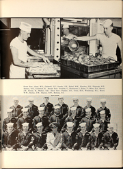 Page 74, 1953 Edition, New Jersey (BB 62) - Naval Cruise Book online yearbook collection