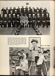 Page 75, 1953 Edition, New Jersey (BB 62) - Naval Cruise Book online yearbook collection