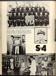 Page 79, 1953 Edition, New Jersey (BB 62) - Naval Cruise Book online yearbook collection
