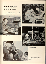 Page 80, 1953 Edition, New Jersey (BB 62) - Naval Cruise Book online yearbook collection