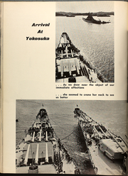 Page 83, 1953 Edition, New Jersey (BB 62) - Naval Cruise Book online yearbook collection