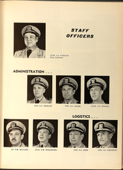 Page 87, 1953 Edition, New Jersey (BB 62) - Naval Cruise Book online yearbook collection