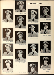 Page 89, 1953 Edition, New Jersey (BB 62) - Naval Cruise Book online yearbook collection