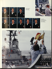 Page 113, 1988 Edition, New Jersey (BB 62) - Naval Cruise Book online yearbook collection