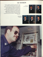 Page 114, 1988 Edition, New Jersey (BB 62) - Naval Cruise Book online yearbook collection