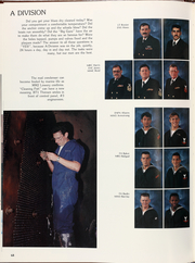 Page 72, 1988 Edition, New Jersey (BB 62) - Naval Cruise Book online yearbook collection