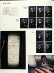 Page 76, 1988 Edition, New Jersey (BB 62) - Naval Cruise Book online yearbook collection