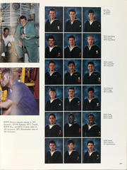 Page 81, 1988 Edition, New Jersey (BB 62) - Naval Cruise Book online yearbook collection