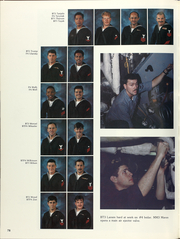 Page 82, 1988 Edition, New Jersey (BB 62) - Naval Cruise Book online yearbook collection