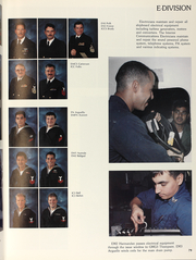 Page 83, 1988 Edition, New Jersey (BB 62) - Naval Cruise Book online yearbook collection