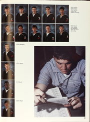 Page 85, 1988 Edition, New Jersey (BB 62) - Naval Cruise Book online yearbook collection