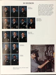 Page 87, 1988 Edition, New Jersey (BB 62) - Naval Cruise Book online yearbook collection