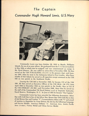 Page 10, 1952 Edition, Newman K Perry (DDR 883) - Naval Cruise Book online yearbook collection