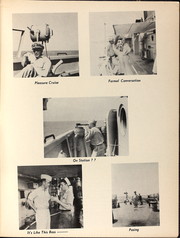 Page 13, 1952 Edition, Newman K Perry (DDR 883) - Naval Cruise Book online yearbook collection