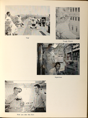 Page 17, 1960 Edition, Newman K Perry (DDR 883) - Naval Cruise Book online yearbook collection