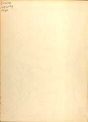 Page 4, 1960 Edition, Newman K Perry (DDR 883) - Naval Cruise Book online yearbook collection