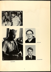 Page 13, 1971 Edition, Cromwell (DE 1014) - Naval Cruise Book online yearbook collection