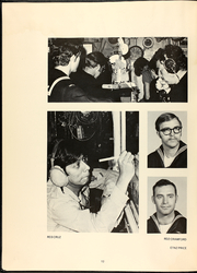 Page 14, 1971 Edition, Cromwell (DE 1014) - Naval Cruise Book online yearbook collection