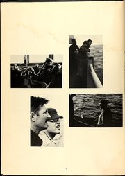 Page 4, 1971 Edition, Cromwell (DE 1014) - Naval Cruise Book online yearbook collection