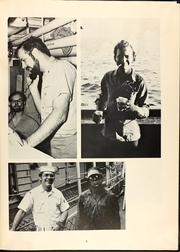 Page 7, 1971 Edition, Cromwell (DE 1014) - Naval Cruise Book online yearbook collection