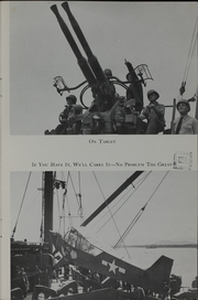 Page 13, 1945 Edition, Custer (APA 40) - Naval Cruise Book online yearbook collection