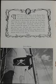 Page 16, 1945 Edition, Custer (APA 40) - Naval Cruise Book online yearbook collection