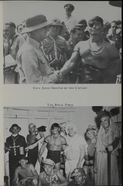 Page 17, 1945 Edition, Custer (APA 40) - Naval Cruise Book online yearbook collection