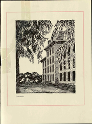 Page 15, 1932 Edition, Augsburg College - Augsburgian Yearbook (Minneapolis, MN) online yearbook collection
