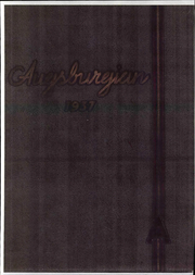 Page 3, 1937 Edition, Augsburg College - Augsburgian Yearbook (Minneapolis, MN) online yearbook collection