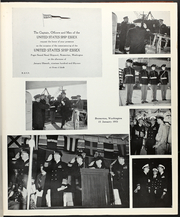 Page 13, 1951 Edition, Essex (CV 9) - Naval Cruise Book online yearbook collection