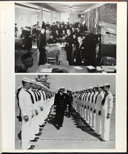 Page 15, 1951 Edition, Essex (CV 9) - Naval Cruise Book online yearbook collection