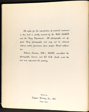 Page 6, 1951 Edition, Essex (CV 9) - Naval Cruise Book online yearbook collection