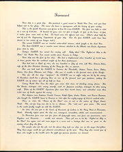 Page 7, 1951 Edition, Essex (CV 9) - Naval Cruise Book online yearbook collection