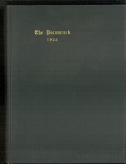Page 2, 1933 Edition, Deerfield Academy - Pocumtuck Yearbook (Deerfield, MA) online yearbook collection