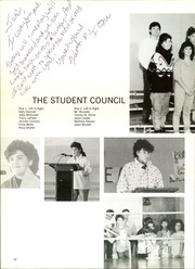 Page 14, 1988 Edition, Memorial School - Yearbook (Leicester, MA) online yearbook collection
