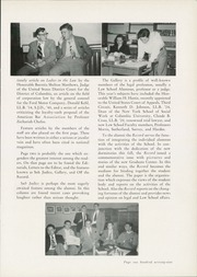 Page 183, 1951 Edition, Harvard Law School - Yearbook (Cambridge, MA) online yearbook collection